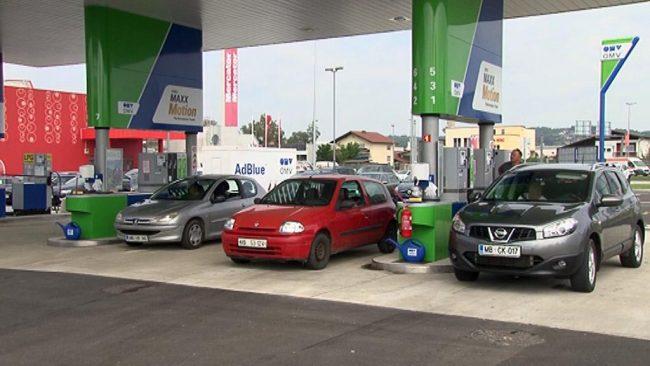 OMV Slovenija z novim bencinskim servisom na Ptuju