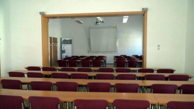 Prenovljeni prostori Ljudske univerze Ptuj