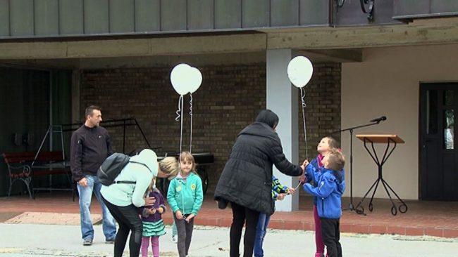 Mednarodni dan spomina na umrle otroke