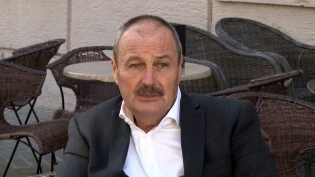 Predstavitev kandidata za župana Igorja Majnika