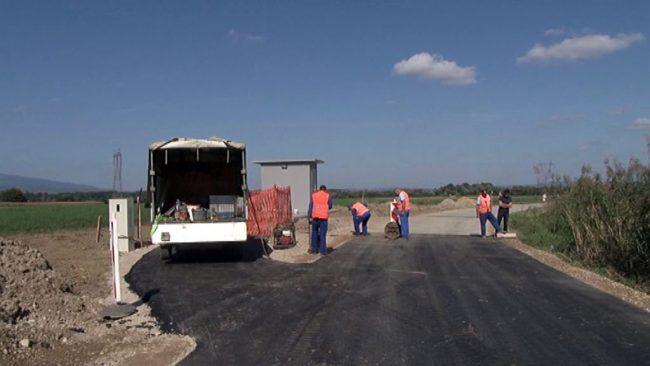 Trije veliki gradbeni projekti Komunalnega podjetja Ptuj