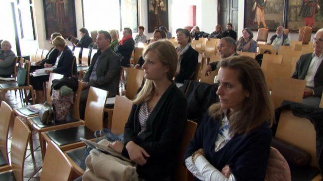 Simpozij o goslarstvu na Slovenskem