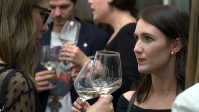 Vino ni voda – predstavitev vina Babič