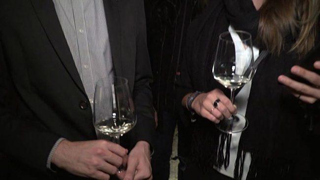 Zaključek festivala Vino ni voda