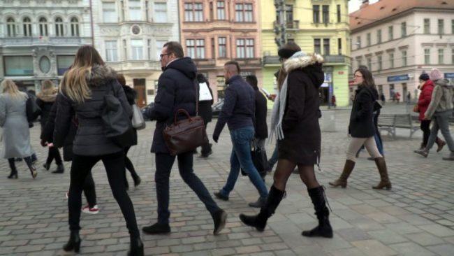 Mednarodni projekt City Walk