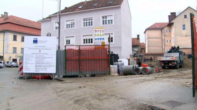 Pridobljena evropska sredstva za projekte v MO Ptuj