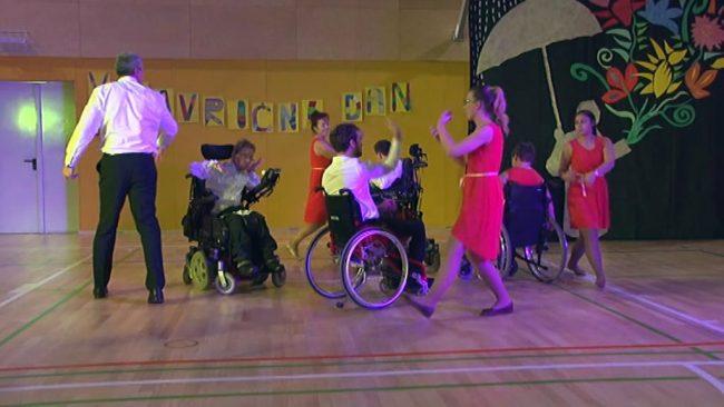 Mednarodni dan invalidov