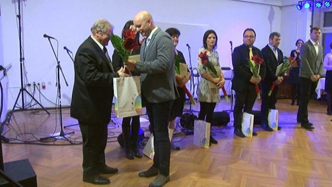 Podelitev nagrad JSKD OI Ptuj