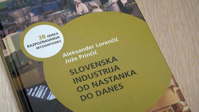 Slovenska industrija od nastanka do danes