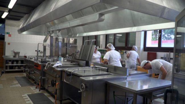V Vrtcu Ptuj imajo dotrajano kuhinjo
