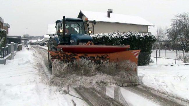 Zimske službe Javnih služb Ptuj