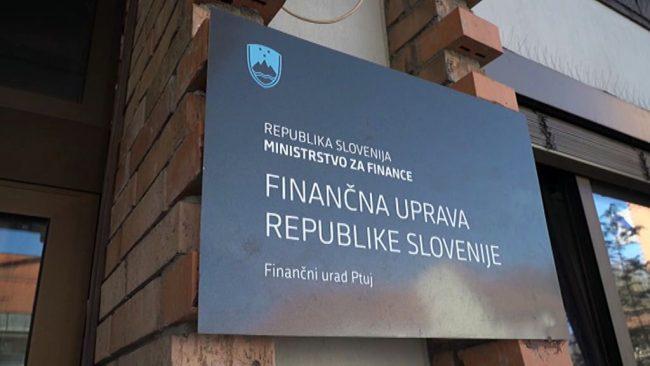 Javni poziv županje MO Ptuj v zvezi z napovedano lokacijsko preselitvijo ptujskih davčnih inšpektorjev x