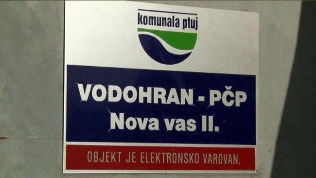 Komunalno podjetje Ptuj v letu 2018 in 2019