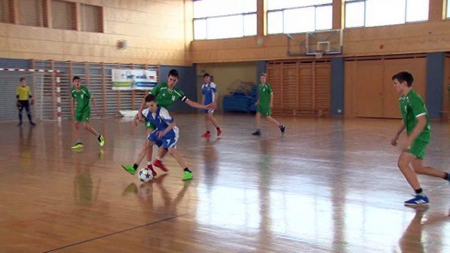 Področno tekmovanje Osnovnih šol v nogometu
