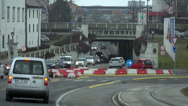 Reševanje prometne problematike na Ptuju