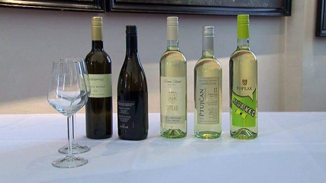 Pred nami peti festival Veni vidi vino mlado