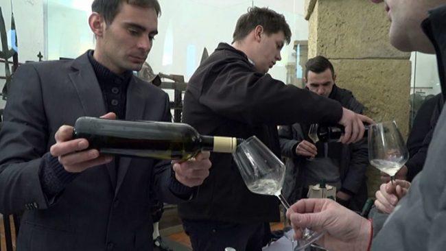 Veni vidi vino mlado