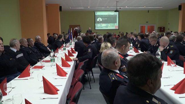 Edi Pušnik novi predsednik PGD Ptuj