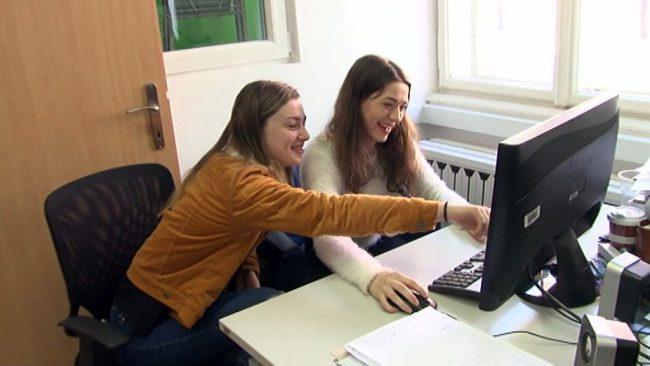 Irski dijaki na Ptuju s programom Erasmus+