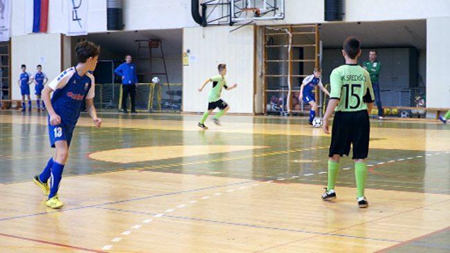 Dve zmagi za mlade nogometaše Drave