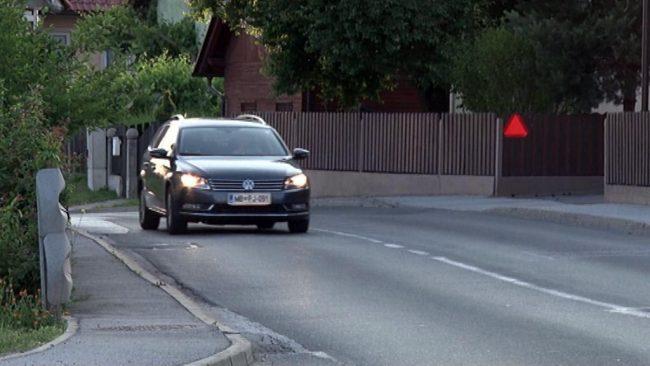 Leta 2020 sanacija Ormoške ceste