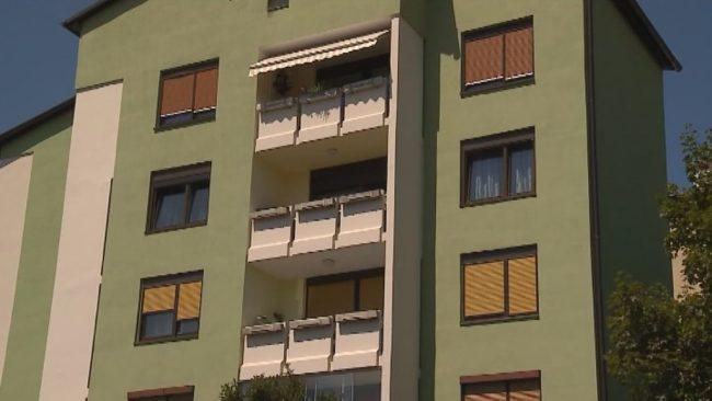 Javne službe Ptuj upravljajo z večstanovanjskimi stavbami
