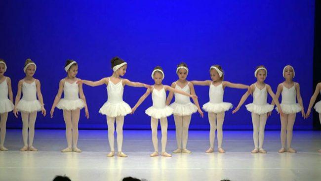 Baletna produkcija Glasbene šole Karol Pahor Ptuj