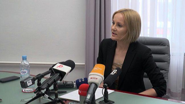 Županja se je odzvala na dogajanje na Zavodu za turizem Ptuj