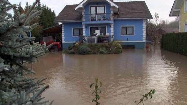 Potrebno bo bolje čiščenje nabrežin reke Drave