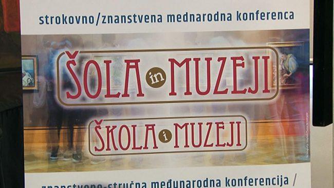 Šola in muzej