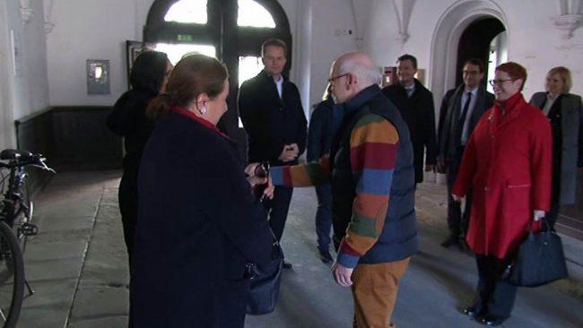 Na Ptuju srečanje predstavnikov slovenskega in avstrijskega parlamenta