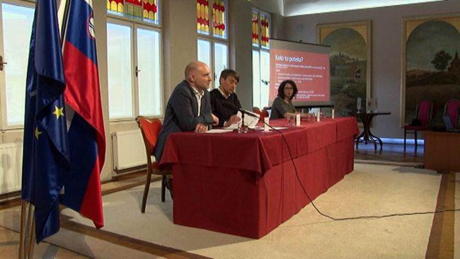 Uvodno srečanje za EPK 2025 na Ptuju