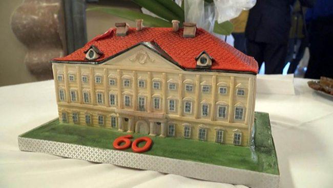 60 let mariborske enote Zavoda za varstvo kulturne dediščine Slovenije