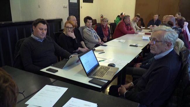 Občni zbor Zveze kulturnih društev Ptuj