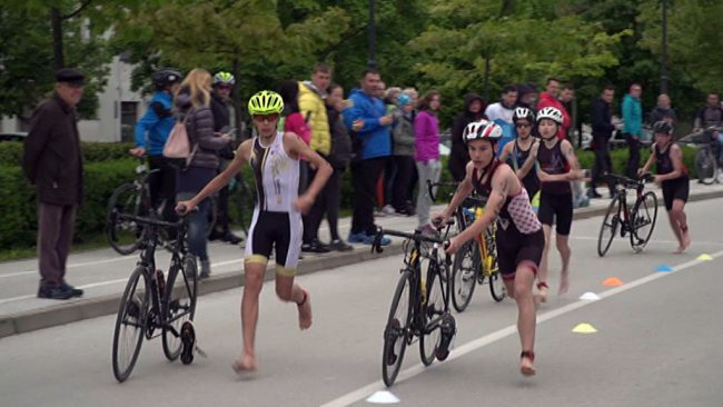 18. Ptujski triatlon