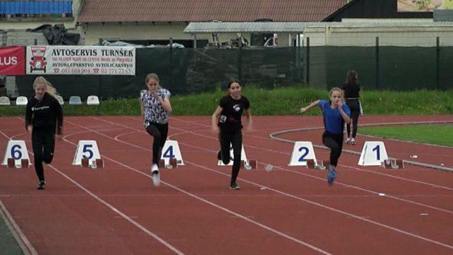 Medobčinsko posamično atletsko tekmovanje