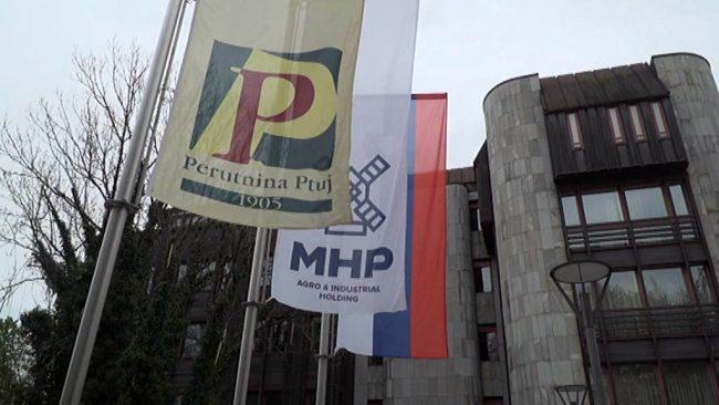 Skupina MHP napovedala zaključek prevzema Perutnine Ptuj