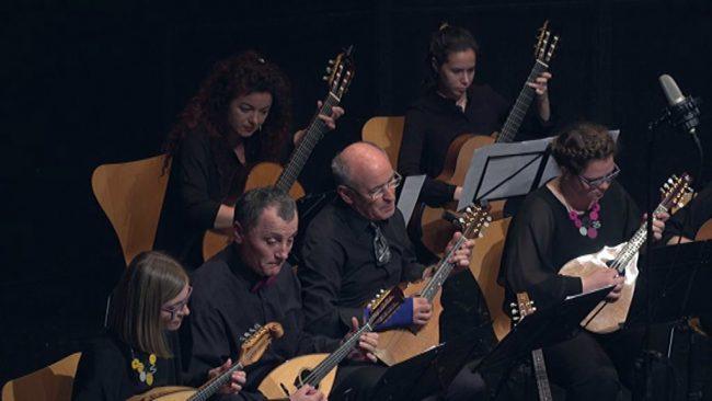 Srečanje najboljših tamburaških in mandolinskih zasedb na Ptuju