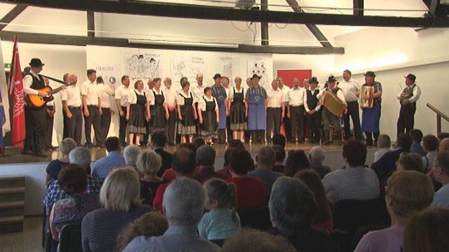 60 let Kulturnega društva Rogoznica