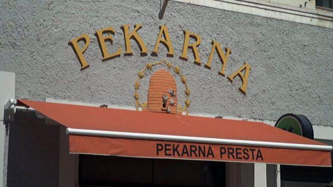 Nov najemnik Pekarne Presta