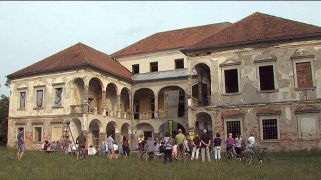 Problematika obnove gradov na Slovenskem
