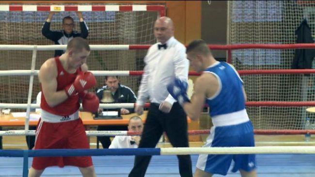 Ringovci drugi v slovenski boksarski ligi
