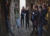 Zaključna razstava udeležencev tečaja fotografije