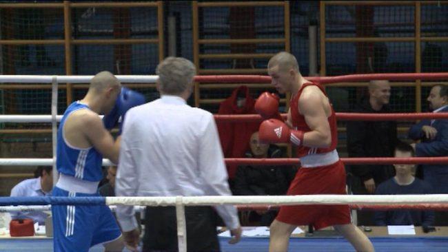 Lazar in Venko tekmovala na evropskih igrah