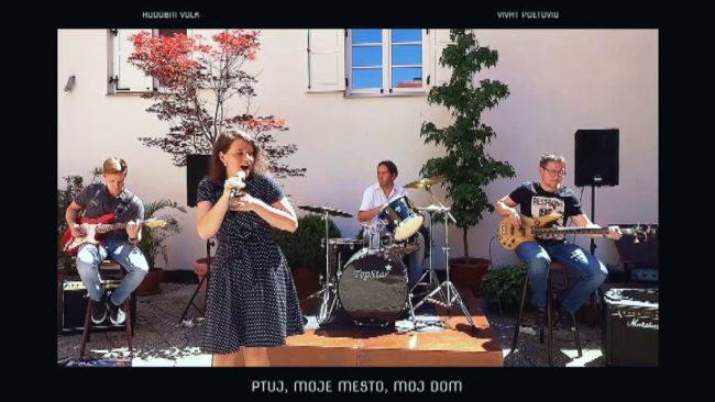 Hudobni Volk – Vivat Poetovio