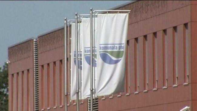 Ptujska komunala lani poslovala z nekaj več kot 143 tisoč evri dobička