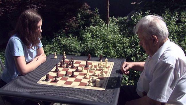 Mednarodni dan šaha