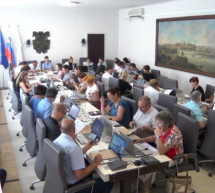 8. redna seja Mestnega sveta Mestne občine Ptuj