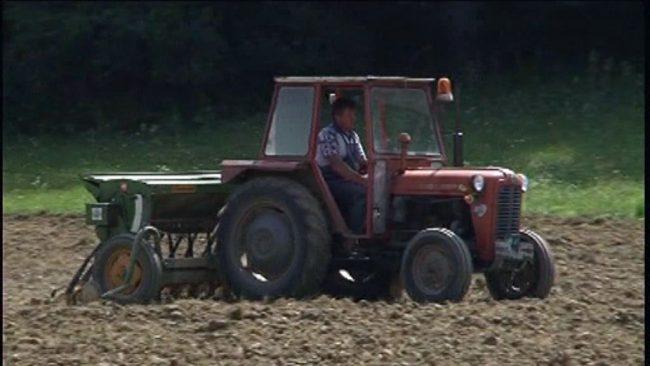 Novi objekti na kmetijskih površinah