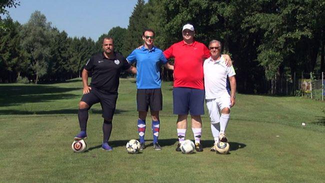 Odprto prvenstvo Slovenije 2019 v footgolfu